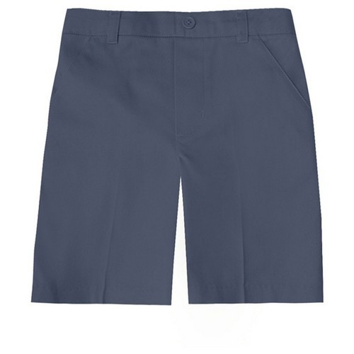 4198d44153bb Blue Boys School Half Pant