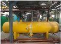 Ammonia Receiver Tank