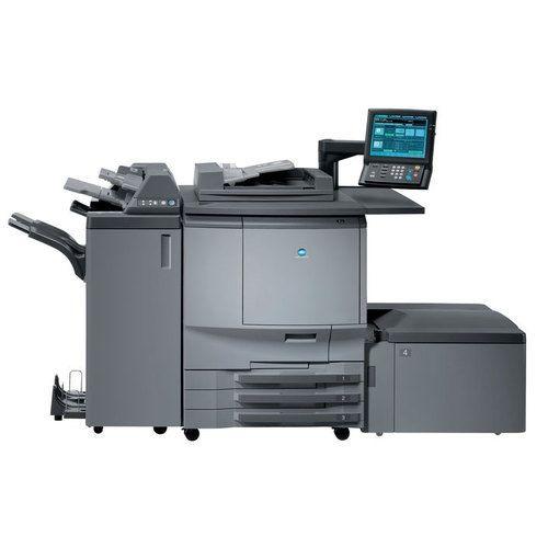 Konica Minolta Bizhub Pro C6500 Printer
