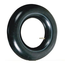 Butyl Rubber 4.00 R08 Auto Rickshaw Tyre Tubes