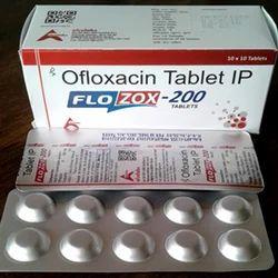 Ofloxacin Tablet