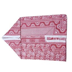 Cotton Printed PT Delex Chadar, For Home, Size: 5x7 Feet