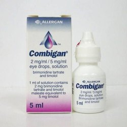 Combigan Eye Drop