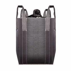 1 Ton Jumbo Bag For Coal One Ton Bulk Bag Pp Woven Big Bag