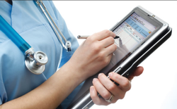 Electronic Medical Record Services