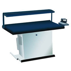 Steam Iron Vacuum Table