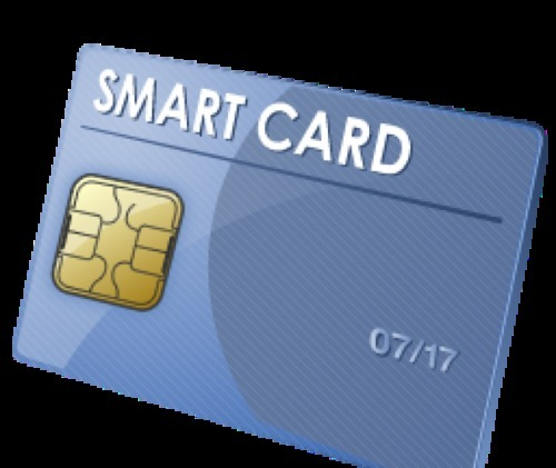 an overview of smart cards Smart cards are typically credit card sized, plastic credentials containing a microprocessor chip that serves the dual functions of communication and extensive data card technology overview aptiq™ using mifare® is a 1356 mhz contactless technology family of microprocessors developed by philips.