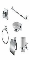 Vantage Bathroom Accesories