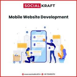 Mobile Website Development