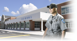 School Security Services, in India