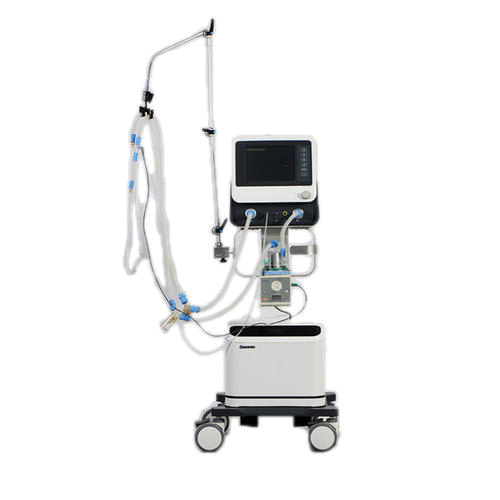 ICU CPAP Machine, Continuous Positive Airway Pressure, Sleep Apnea Machine,  CPAP Sleep Apnea Machine, CPAP Device, CPAP Equipment in Maninagar,  Ahmedabad , Health India | ID: 17979491233