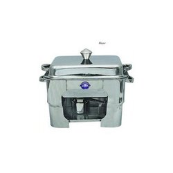 Rectangle Deluxe Chafing Dish