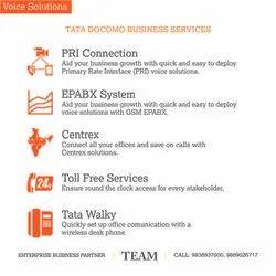Pri,Toll Free Standard Telephone Service Provider, IP CENTREX