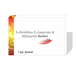 L Aspartate Sachet