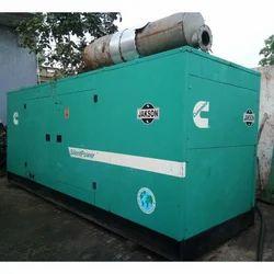 Jakson Silent Diesel Generator