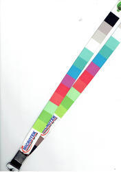 Dye Sublimation Lanyard