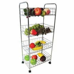 Metal Vegetable Racks