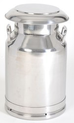 Stainless Steel 304 Milk Can 20 Liters - Economy