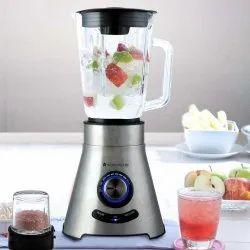 Wonderchef Prato Premium 600-Watt Mixer Grinder Corporate Gift for Kitchen