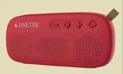 Linetek LA-4012 USB Bluetooth Speaker