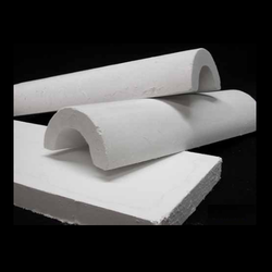 Perlite Pipe and Block