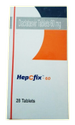 Hepcfix 60Mg Tablets