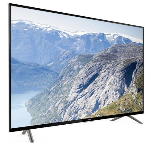 Tcl 140 Cm (55) Uhd Smart Tv