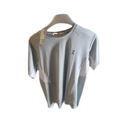 Medium And XL Cotton Mens Sports T Shirt
