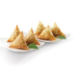 Punjabi Achari Samosa (Pack of 50)