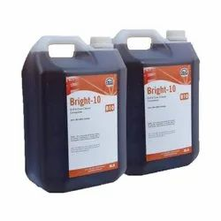 Bright 10 Grill And Oven Cleaner