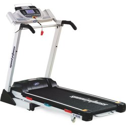 T 858 Commercial Treadmill