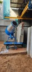 Mist Canon Dust Suppression System JE 900