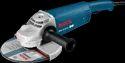 Bosch Gws 26-230 H Angle Grinder, No Load Speed: 6500 Rpm