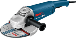 Bosch GWS 26-230 H Angle Grinder