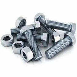 B3 Hastelloy Nut Bolt