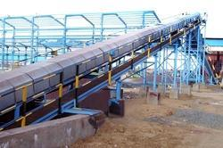Belt Conveyors For Minerals ,Industrial Use