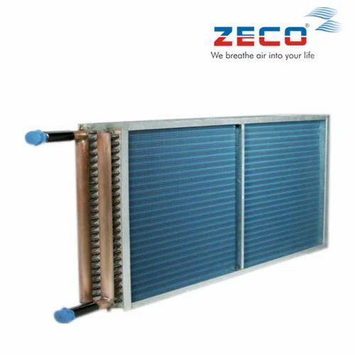 Zeco Coil Heat Exchanger