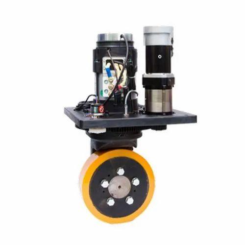 Acim Natural Laser Based Agv Steering Drive Wheel Vertical 12 96 V Model Name Number Dlt 230p1300a 24vs Rs 90000 Piece Id 21712095873