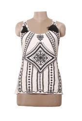 Ladies Embroidery Top