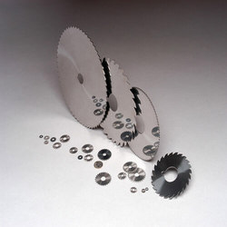 Solid Carbide Slitting Cutter