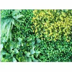 Mat V-8 Artificial  Wall Grass