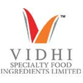 Vidhi Speciality Food Ingredients Limited