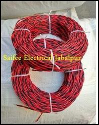 23-76 Flexible Copper And Aluminum Wires