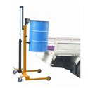 Manual Drum Lifter With Tilter