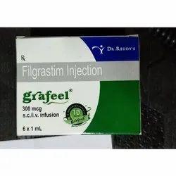 Grafeel 300mcg Injection