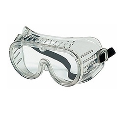 Protection Chemical Splash Safety Goggles