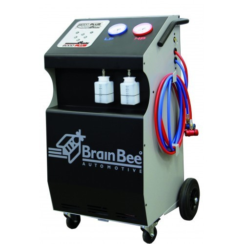 Ac Recovery Machine At Rs 130000 Piece Ac Recovery Machine