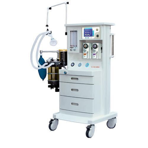 Anaesthesia Machine for ICU