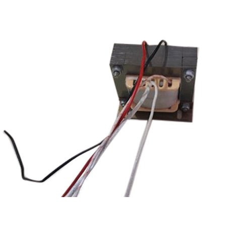 Dry Type 50 Hz Copper SMPS Transformer, Input Voltage: 230 V