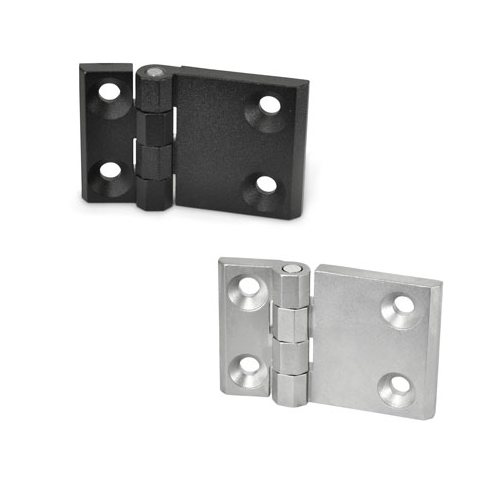 Gn 237- Extended Hinges